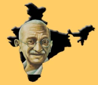 Majboori Ka Naam Mahatma Gandhi: Why? (6/6)