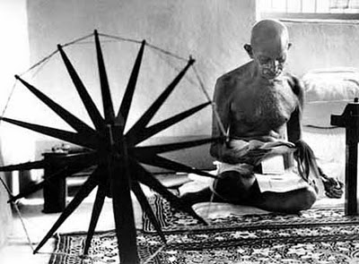 Majboori Ka Naam Mahatma Gandhi: Why? (3/6)